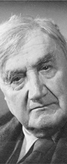Ralph Vaughan Williams BM615