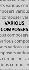 Various composers BM1061